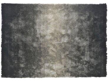 Tapis shaggy ORAGE - polyester - 140*200cm