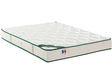 Matelas naturel 100% latex OPALINE de NATUREA - 160x200cm