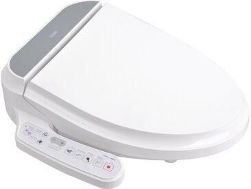 Abattant de toilette japonais - électronique et chauffant - FLANY