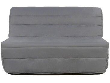 Canapé BZ en tissu COWBOY - Gris