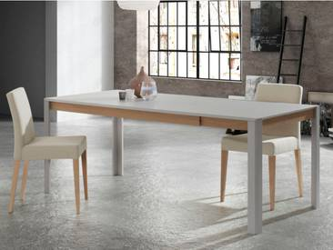 Extensible Moderne Et À Pratique Manger Table y8PvnwOm0N
