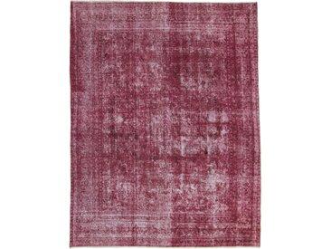 Tapis Vintage Royal 369x285 Rouge/Rose (Laine, Perse/Iran, Noué à la main)