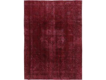 Tapis Vintage Royal 361x291 Rouille/Violet (Laine, Perse/Iran, Noué à la main)