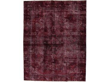 Tapis Vintage Royal 365x285 Rouge Foncé/Violet (Laine, Perse/Iran, Noué à la main)