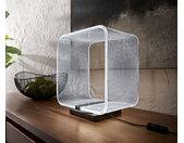 Lampe de table Scatola 29x18x32 cm LED transparente 6W Lampes de table