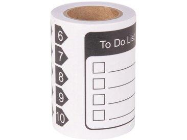 Masking tape étiquettes