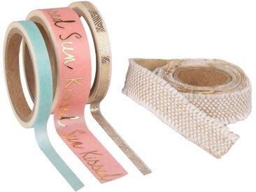 Masking tape imprimés