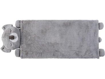 Sac de couchage enfant gris et blanc