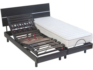 Ensemble Relaxation COSMO RELAX Ressorts 2x80x200