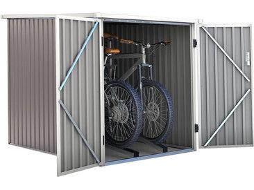 Abri de Vélo DALLAS  - 2.8 M²