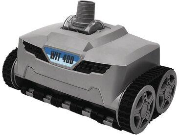 Robot de piscine à aspiration hydraulique Faster
