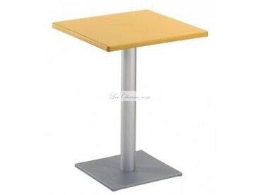 gaber Table de terrasse carré bqj par gaber.