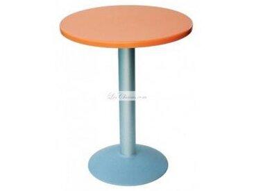 gaber Table de terrasse ronde btk par gaber.