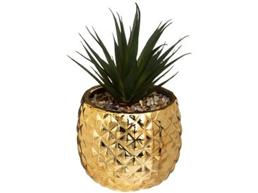 Plante artificielle ananas
