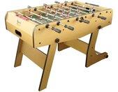 Baby foot Arcade Jeux Pliant
