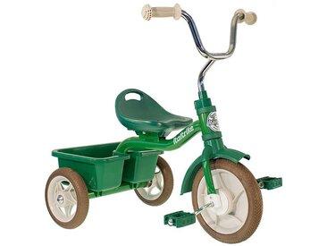Italtrike Tricycle Transporter Champion Primavera - Vert