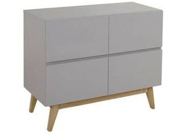 quax Commode Trendy - Griffin Grey