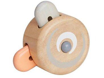 Plan Toys Hochet Cache-Cache - Pastel