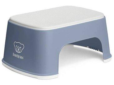 BabyBjörn Marchepied - Bleu Profond et Blanc