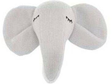 Hochet Quro Mini Eléphant