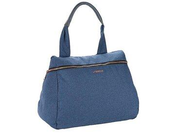 LÄSSIG Sac à Langer Glam Rosie - Bleu