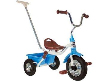 Italtrike Tricycle Racing Monaco - Blanc/Bleu