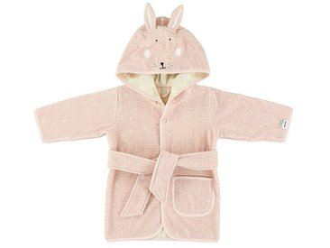 Trixie Baby Peignoir Mrs. Rabbit - 1/2 Ans