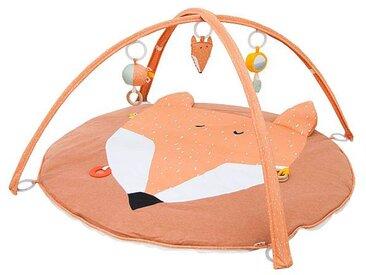 Trixie Baby Tapis de Jeux avec Arches Mr. Fox