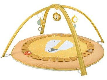 Trixie Baby Tapis de Jeux avec Arches Mr. Lion