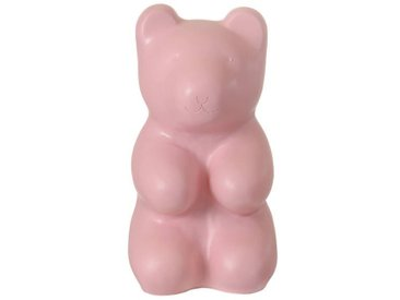 Egmont Toys Lampe Jelly Bear - Vieux Rose