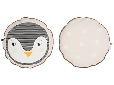 OYOY Coussin Pingouin