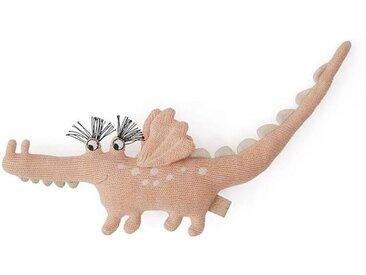 OYOY Hochet Crocodile Baby Yoshi