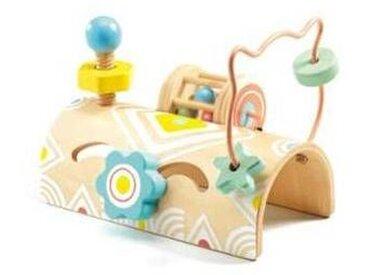 djeco Mini Table d'Activités Babytabli