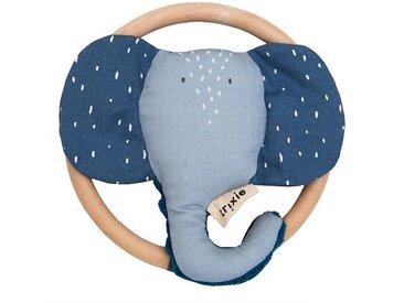 Trixie Baby Hochet Mrs. Elephant