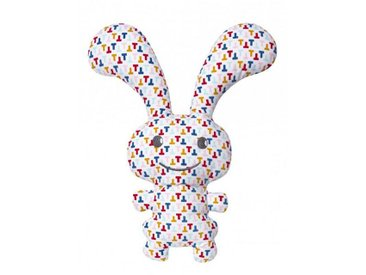 Trousselier Funny Bunny Doudou Hochet
