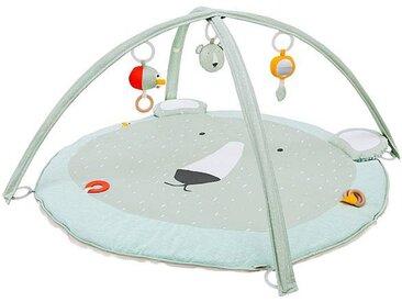 Trixie Baby Tapis de Jeux avec Arches Mr. Polar Bear