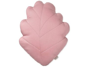 Cam Cam Coussin Feuille - Rose Berry