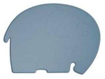 Set de Table Eléphant - Bleu