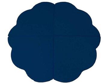 Misioo Tapis de Jeux Nuage - Navy Blue