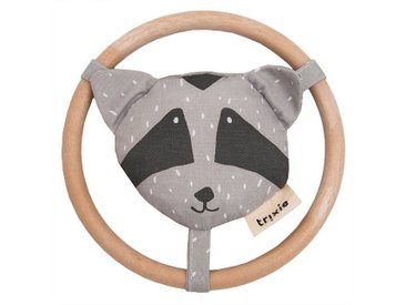 Trixie Baby Hochet Mr. Raccoon