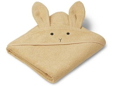 Liewood Cape de Bain Augusta Lapin - Smoothie Yellow