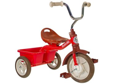 Italtrike Tricycle Transporter Champion - Rouge