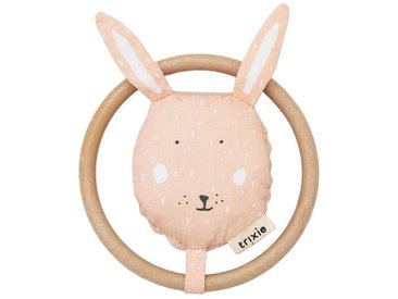 Trixie Baby Hochet Mrs. Rabbit
