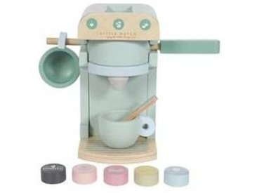 little dutch Machine à Café en Bois