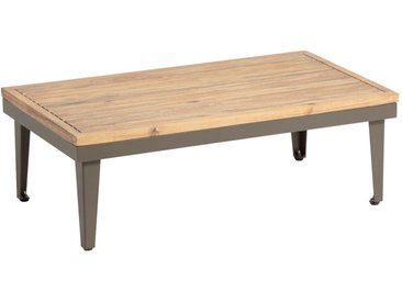 Kave Home - Table d'appoint Pascale 90 x 50 cm