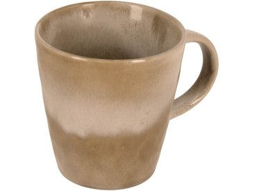 Kave Home - Tasse Vreni beige