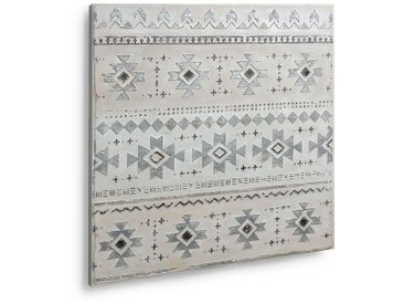 Kave Home - Tableau Dareen 80 x 80 cm
