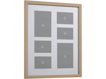 Kave Home - Cadre Luah 39 x 49 cm finition claire