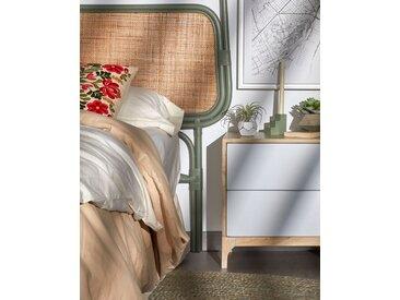 Kave Home - Bougeoir Anteia vert