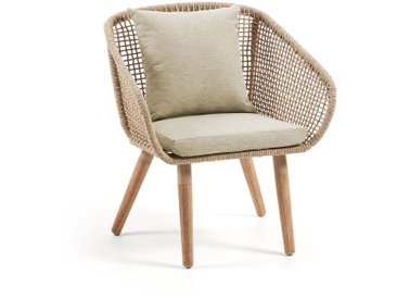Fauteuil Gilded